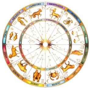 Made Up of Stars : Astrology Workshop 101