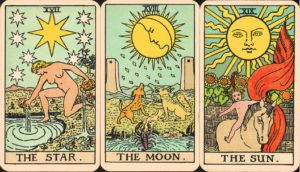 Holistic Tarot Certification Series